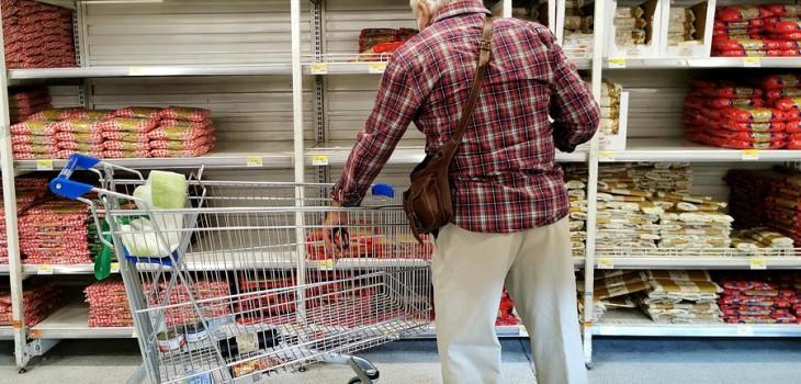 Horarios de supermercados en Fiestas Patrias