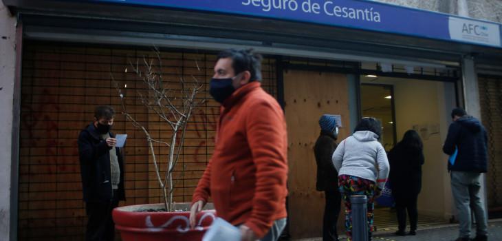 Trabajadores de casa particular serán incorporados a Seguro de Cesantía gracias a nueva Ley