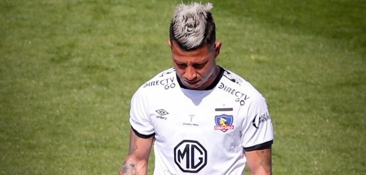 Abogada de Leo Valencia aseguró que acusaciones de expareja del jugador están 'sacadas de contexto'