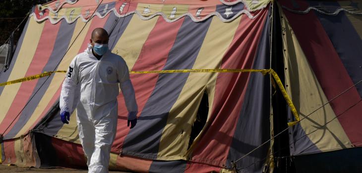 Hallan muerta a mujer de comunidad gitana en Villa Alemana