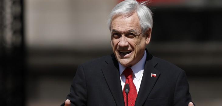 ¿Qué se celebra? El error de Piñera en saludo por Fiestas Patrias que generó comentarios en redes