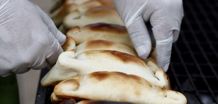 Opción más sana: nutricionista entrega consejos para preparar empanadas con hasta 60% menos calorías