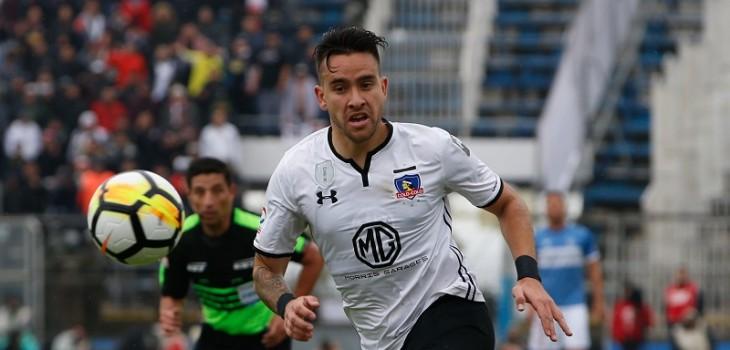 La compleja lesión de Matías Zaldivia que lo dejará sin jugar el resto de la temporada en Colo Colo