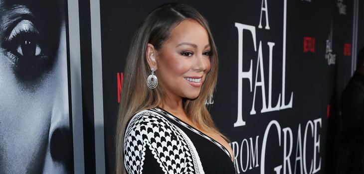 Mariah Carey aseguró que a sus 12 años su hermana la drogó y trató de venderla a un proxeneta