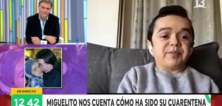 Bienvenidos | Canal 13