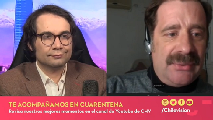 CHVenCasa | Chilevisión