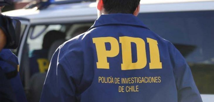 Detective murió al interior de un cuartel de la PDI en Puente Alto