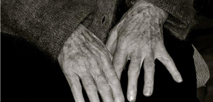 Adulto mayor, anciano, abuelo