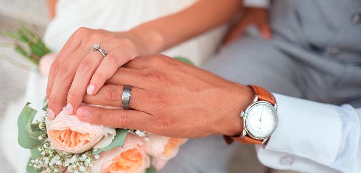 Matrimonio genera ola de contagios covid-19