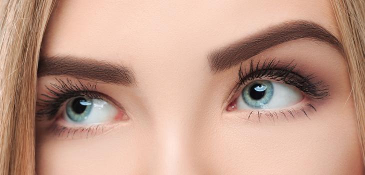 trucos para maquillas tus cejas
