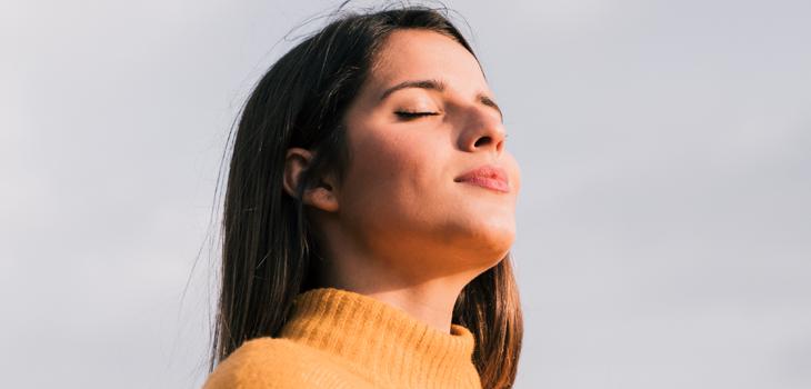 breathwork o respiración consciente