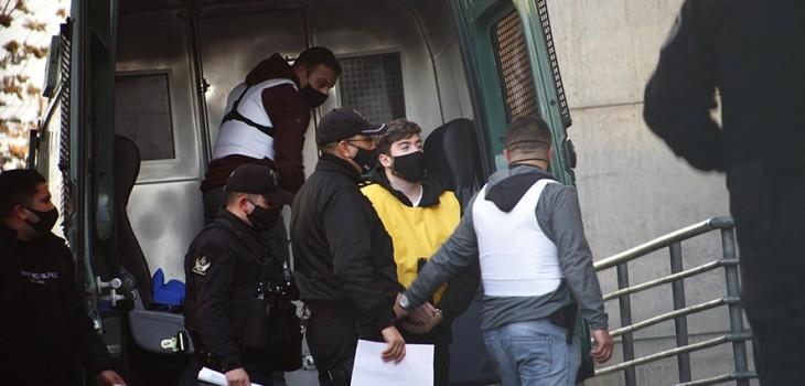 Corte de Apelaciones de Santiago mantiene prisión preventiva de 'Nano' Calderón