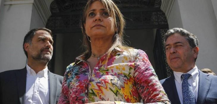 Polémica por campaña del 'Rechazo' de la UDI que utiliza icónica frase de canción de Víctor Jara