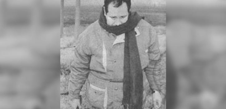 José Florentino Fuentes Castro y su crudo relato de crímenes de ddhh