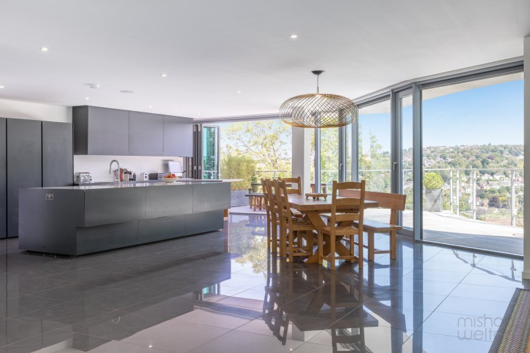La cocina | Grand Designs