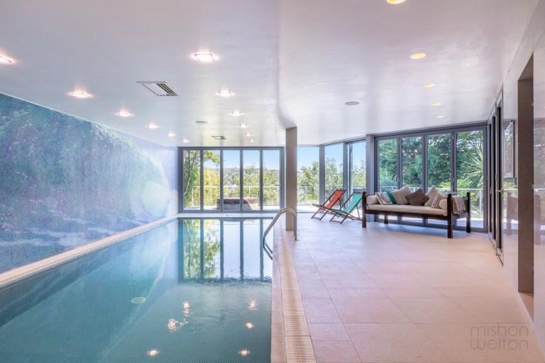 La piscina | Grand Designs