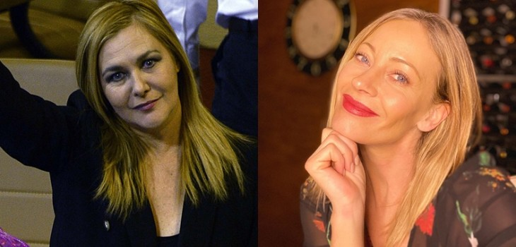 Pamela Jiles defendió a Marcela Vacarezza ante críticas por adopción: