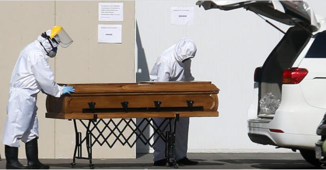 Muere nuevo trabajador de la salud municipal