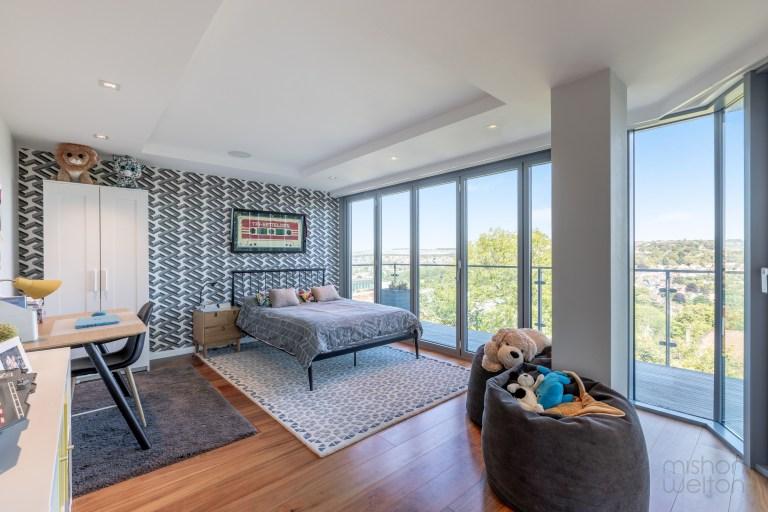 Una de las habitaciones | Grand Designs