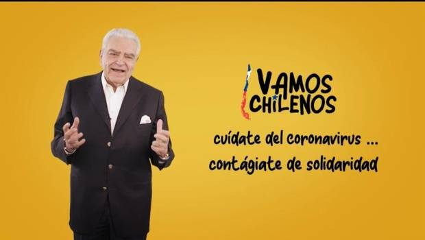 Vamos chilenos