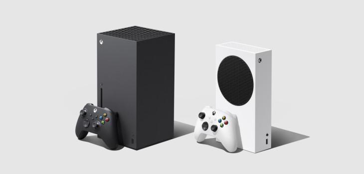 Cambio de planes para las nuevas consolas de Xbox