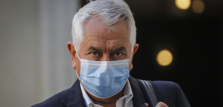 Paris manifiesta preocupación por informe ICOVID que indica que pandemia vuelve a crecer