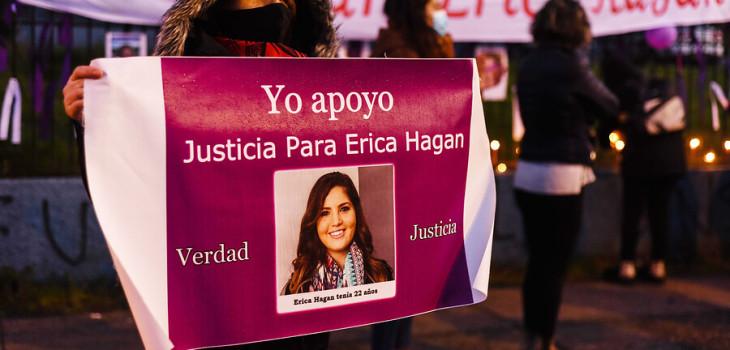 Fiscalía de La Araucanía reabre causa de homicidio de psicóloga estadounidense