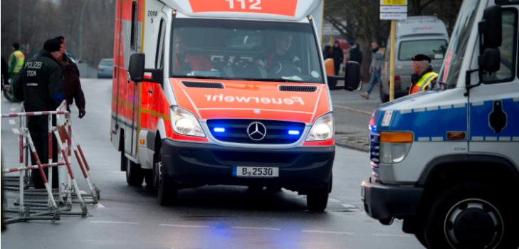 5 niños hallados muertos en departamento en Alemania