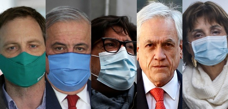 piden remover fiscal investigacion muertes pandemia