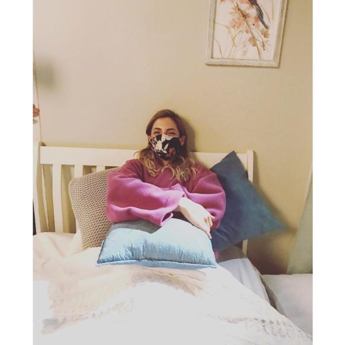 Camila Hirane | Instagram