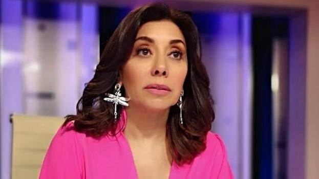 Carmen Gloria Arroyo recordó a René O'Ryan
