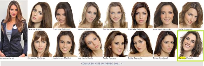 Dale Play recordó paso de Carmen Zabala en Miss Universo Chile: mostraron imágenes