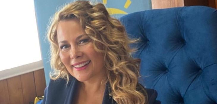 Cathy Barriga volvió a posar en ropa interior en Instagram y compartió potente mensaje a las mujeres