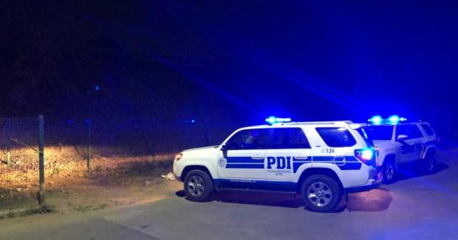 cadáver hallado en canal de regadío en Chicureo