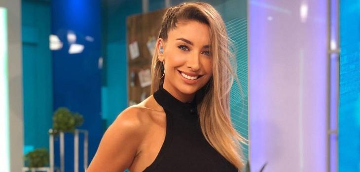 Camila Andrade e Ignacio Casale