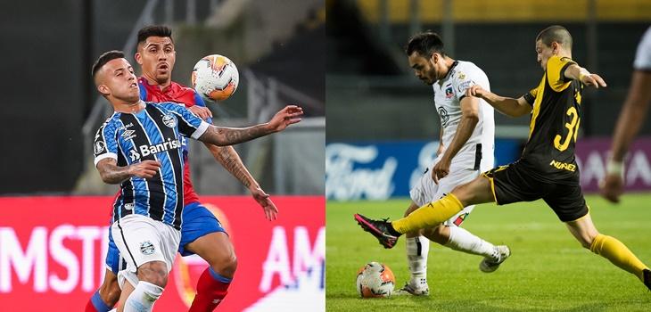 las reacciones que dejó la pésima jornada en Copa Libertadores
