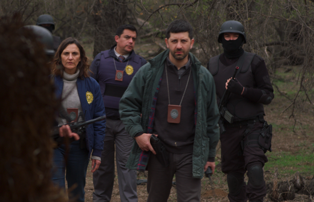 MEGA y Amazon estrenarán serie inspirada en Colonia Dignidad