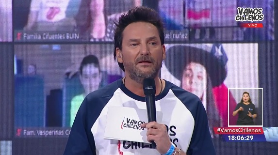 Daniel Fuenzalida