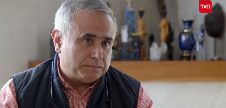Dr. Ugarte en Sin Parche casi se quiebra al lanzar dura reflexión