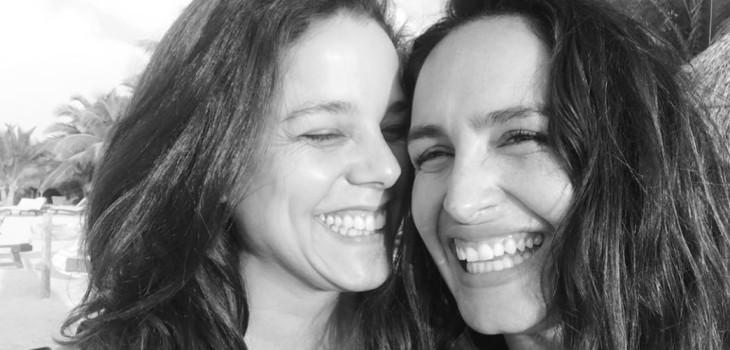 Fernanda Urrejola sobre su relación con una mujer: