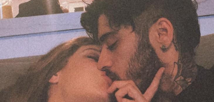 Gigi Hadid y Zayn Malik son padres
