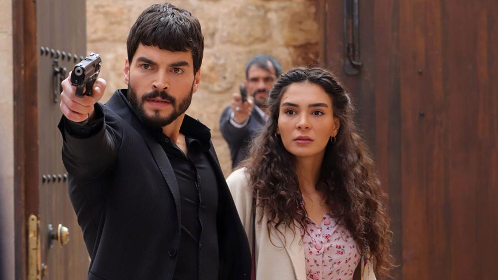 """No queda nada: lanzan nuevo tráiler de tercer ciclo de """"Hercai"""" en Turquía y definen fecha de estreno"""
