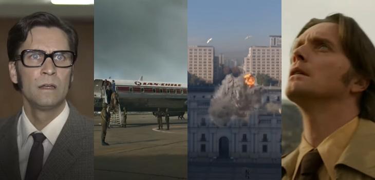 así se grabaron algunas escenas más impactantes de 'Héroes Invisibles'