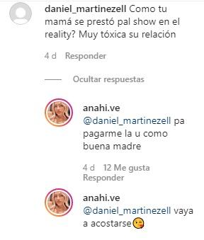 Anahí Vega   Instagram