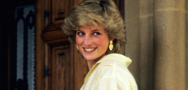 """Maquillador reveló 4 tips para lograr el look """"rosa inglesa"""" que caracterizó a Lady Di"""