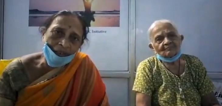 anciana 106 años india recuperada covid