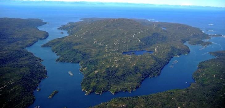 Isla San Pedro