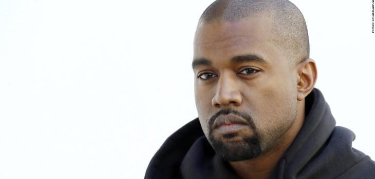 Kanye West se graba orinando un grammy para lanzar duros dardos contra los sellos