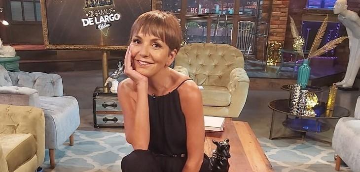 Fran García-Huidobro y el amor