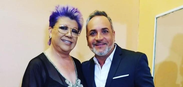 Luis Jara sobre ausencia de Patricia Maldonado en la TV: